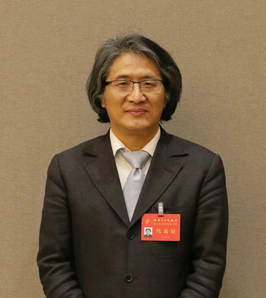 专访丨中国书协分党组副书记、秘书长郑晓华:提高全面综合素养 为未来在艺术上发起冲刺准备能量